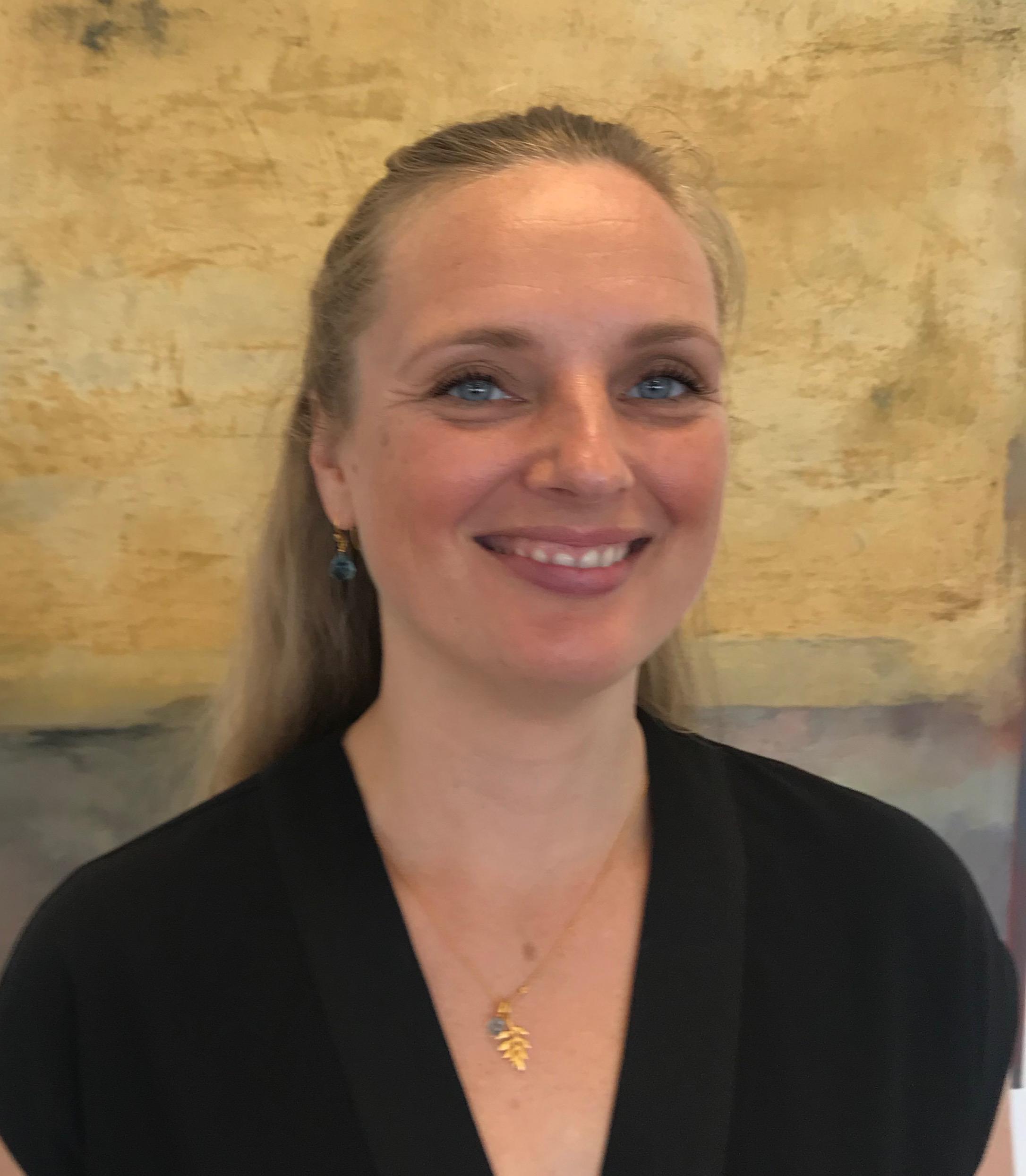 Bettina Cortsen