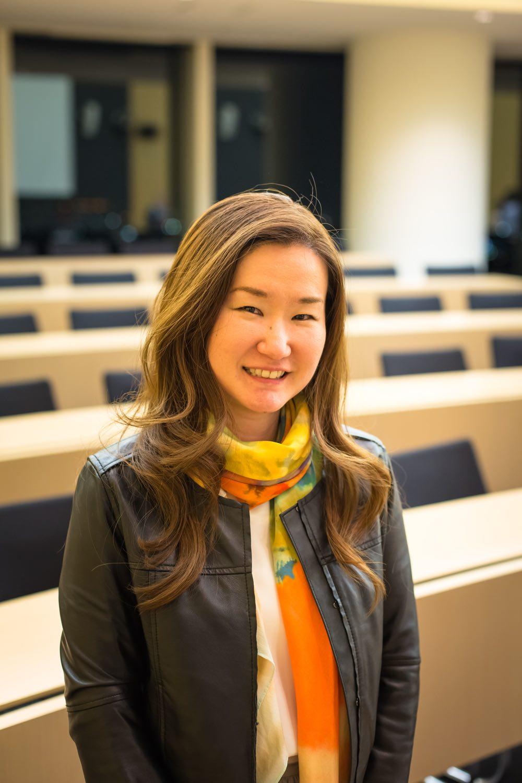 Noriko Matsuda